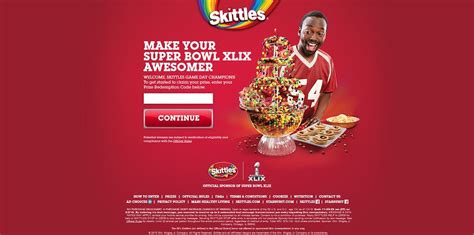 Super Bowl 2015 Sweepstakes - make your super bowl xlix awesomer sweepstakes over 75 000 in prizes