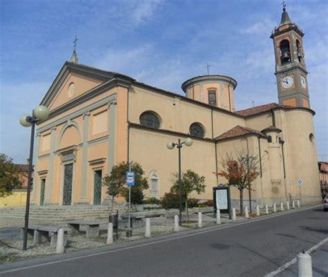 casorate primo pavia chiesa di san vittore martire casorate primo navigli