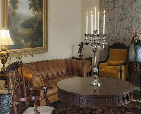 candelabra home decor sophisticated home decorating with candelabras www