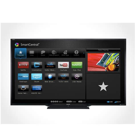 Tv Sharp Smart Tv how to apps on sharp aquos smart tv version free software hiphoprutracker