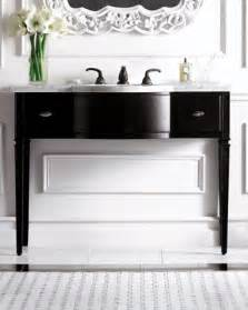 contemporary bathroom vanities and sink consoles
