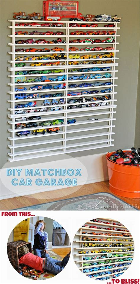 Garage Storage Toys 17 Best Images About And Craft For Baby On