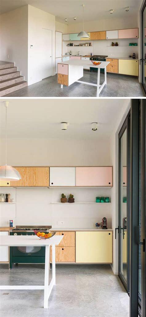 alternative kitchen cabinet ideas 25 best ideas about plywood kitchen on plywood cabinets kitchen plywood cabinets