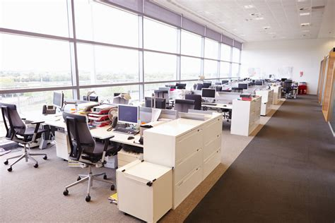 layout of the office in the office the open office layout is still bad for business and