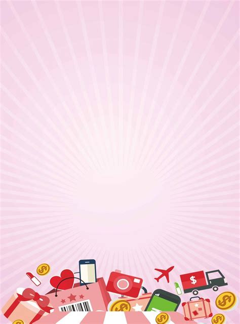 background online shop online shopping mall promotional poster background online