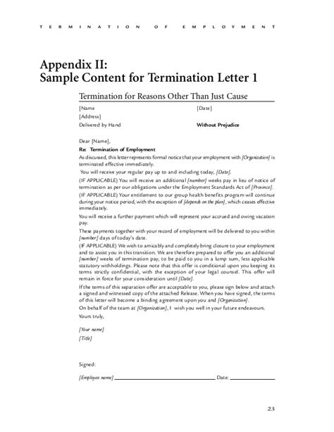 Rent Demand Letter New York Eviction Notice Of Termination Tenancy For Substantial Demand Letters Alberta Letter Sle