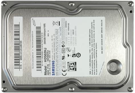 Hardisk 500gb Merk Samsung samsung hdd