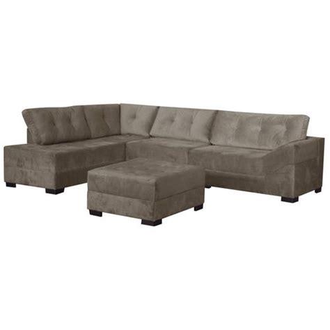 capa de sofa de canto casas bahia sof 225 de canto 2 e 3 lugares puff bom pastor mil 227 o
