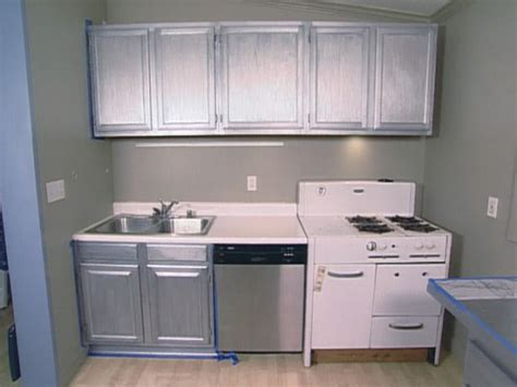 Metallic Kitchen Cabinets Diy Kitchen Cabinet Ideas Projects Diy