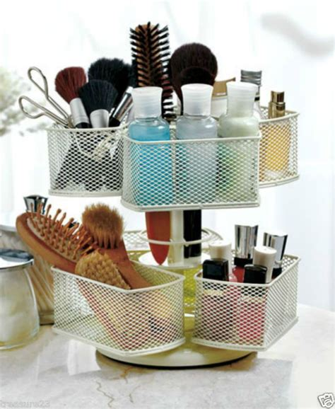 lazy susan organizer ideas 1000 images about makeup organization and storage on