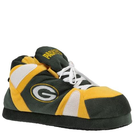 green bay packer slippers on best cheap nfl green bay packers slippers sale