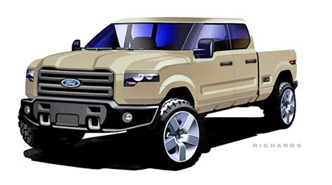 Ford Mid Size Truck by 2014 Mid Size Ford Trucks Autos Post