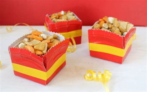 new year snack box 3 new years crafts 183 kix cereal