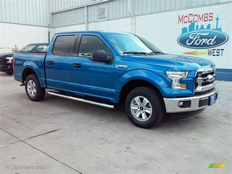 2015 f150 colors 2015 blue metallic ford f150 xlt supercrew