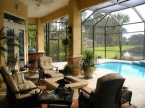 1000 ideas about lanai decorating on florida