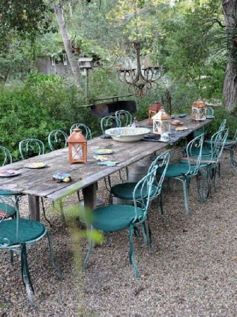 backyard dining two men and a little farm inspiration thursday outdoor