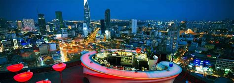 Los Angeles Home Decor Stores by Top Rooftop Bars In Hcmc