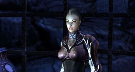 dungeon siege 3 anjali 16 dungeon siege 3 screenshots