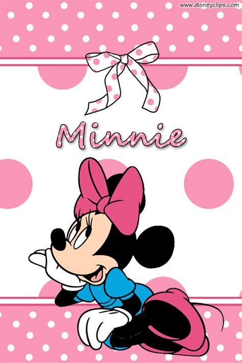 wallpaper disney minnie minnie mouse polka dot wallpaper disney s world of wonders