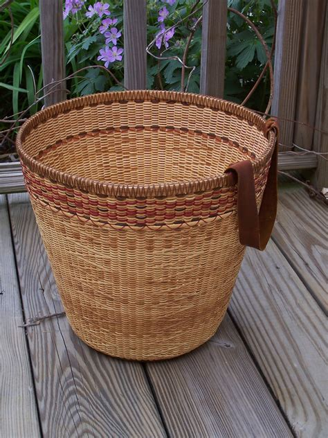 Handmade Basket - hammond baskets handmade baskets classes patterns