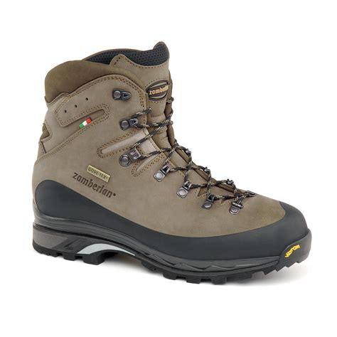 zamberlan boots zamberlan guide gtx rr waterproof hiking boots 655553