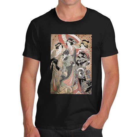 T Shirt Founder Ngehits cotton novelty history theme print japanese t shirt ebay