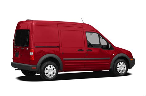 2012 Ford Transit Connect by 2012 Ford Transit Connect Price Photos Reviews Features