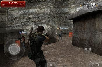 gaiden resident evil e para android e ios no 227 o - Resident Evil For Android