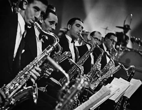 the big swing band the big band a history