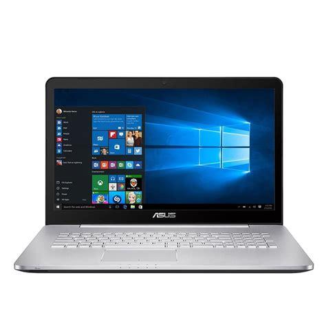 Asus 512gb Ssd Laptop World asus vivobook pro n752vx 17 3 quot hd gaming laptop intel i5 6300hq 12gb ram 512gb ssd