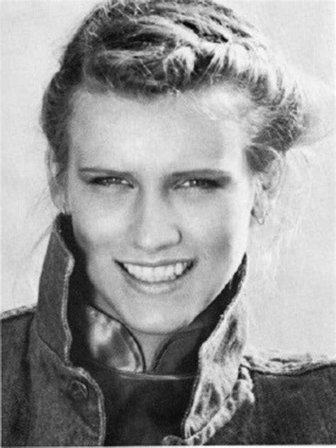 Béatrice Grimm Top Model quot avant sa mort michel berger aimait une autre femme que