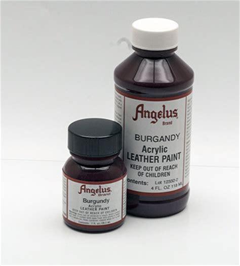 angelus paint berkeley shoe painting caning