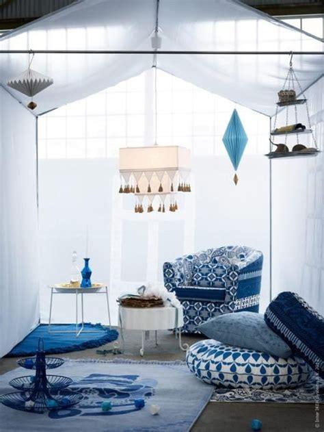 white  blue moroccan palette luxury house designs