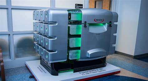 coming fuel cell revolution