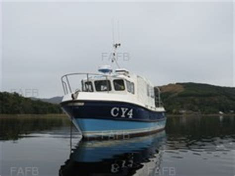 small fishing boats for sale in guernsey fishing boats for sale 10 12m fafb