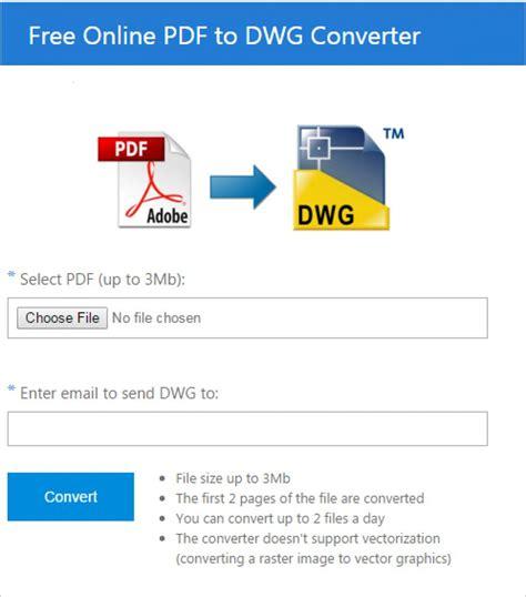 free jpg to pdf converter reviews free online pdf to dwg converter review