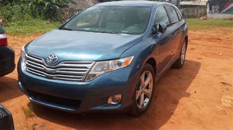 how many toyota dealers in usa venza price in nigeria car reviews 2018