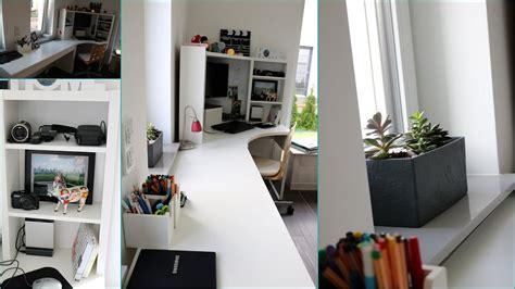 arbeitszimmer einrichten arbeitszimmer aufr 228 umen einrichten dekorieren