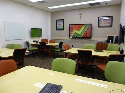 flextech classrooms duquesne university