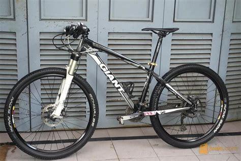 Promo Sepeda Gunung Thrill Oust 1 0 spesifikasi mtb spesifikasi harga thrill oust 1 0 27 5