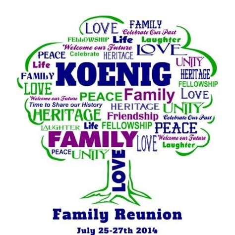 theme names for reunions trees the family and the o jays on pinterest
