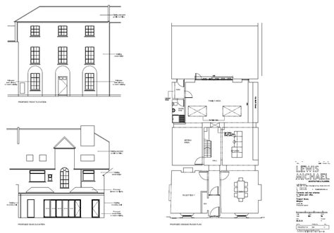 post office layout plan planning permission granted for post office conversion