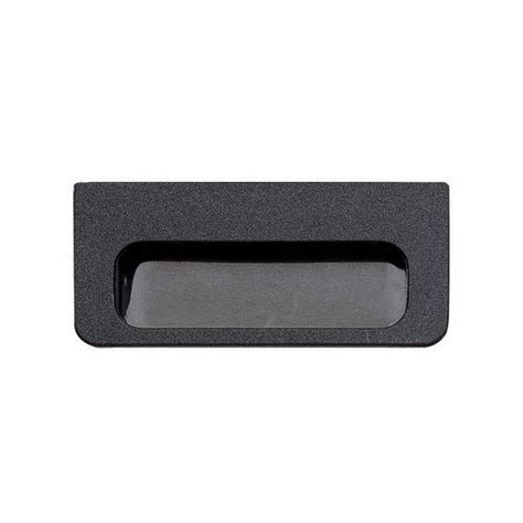 Recessed Cabinet Pull by 93540250900