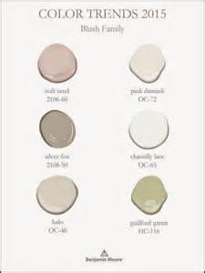 wall colors 2015 benjamin color trends 2015 blush family guilford