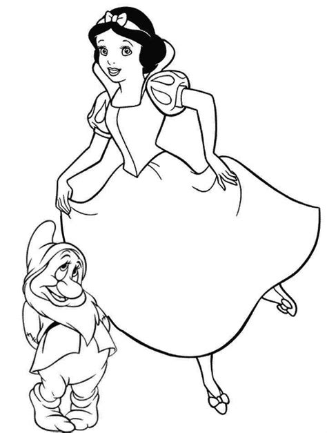 Free Printable Disney Princess Coloring Pages For Kids Princesscoloring Pages Printable
