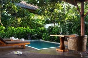 Small Garden Pool Ideas Plunge Pool In Small Court Yard House Design My Home Pinter