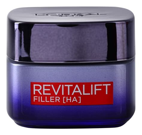 Loreal Revitalift Filler l or 233 al revitalift filler filling with