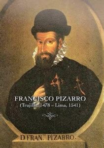 biografia de francisco pizarro francisco pizarro resumen de libro comentarios y