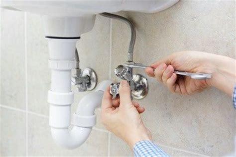 Kitchen Sink Pipe Installation by House Plumbing Problems And Solutions Talonplumbing