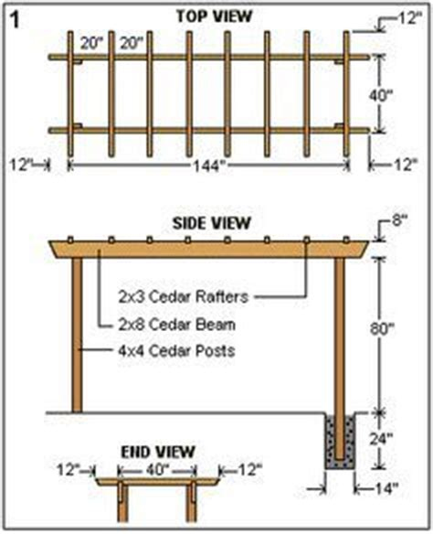 Pergola Plans Pdf Home Design Www Almosthomedogdaycare | drawing your own pergola plans drawings woodworking